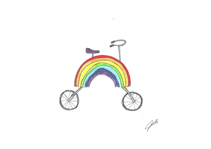 bicycle #2