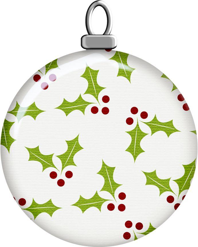 CHRISTMAS ORNAMENT | CLIP ART - CHRISTMAS 2 - CLIPART ...