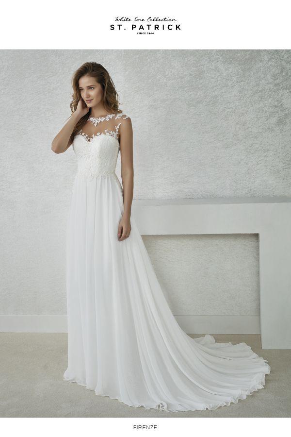 21 besten Bryllupskjoler Bilder auf Pinterest | Hochzeitskleider ...