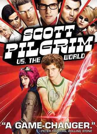 Scott Pilgrim VS The World