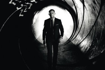 """Wir haben für Euch die Lizenz zum Entspannen! Denn wir verlosen zum Kinostart vom neuen James Bond-Film """"Skyfall"""" zwei Übernachtungen in einem Designhotel in London."""