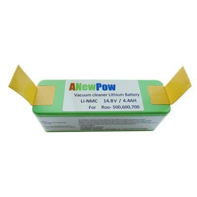 AP4400 Lithium-ion akkumulátor