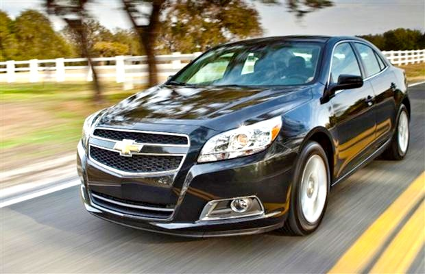 2013 Chevrolet Malibu Review | NewRoads Chevrolet Dealership in Newmarket, Ontario