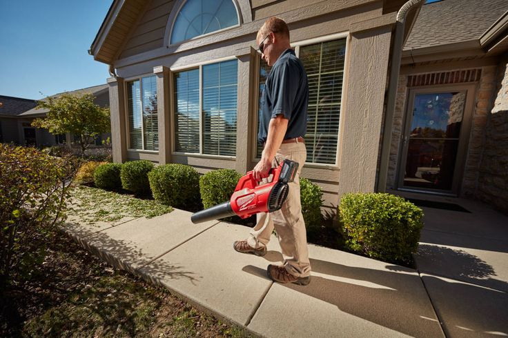 Milwaukee M18 Fuel Outdoor Power Equipment  Guess who just showed up to the OPE party? Check out the new Milwaukee M18 Fuel Outdoor Power Equipment String Trimmer, Blower, and Hedge Trimmer here! #milwaukeetool #hedgetrimmer #blower #stringtrimmer #OPE  https://www.protoolreviews.com/tools/outdoor-equipment/milwaukee-m18-fuel-outdoor-power-equipment/27298/