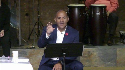 10:30AM Sunday Worship Service by World Harvest Community Center on Livestream - Livestream.com