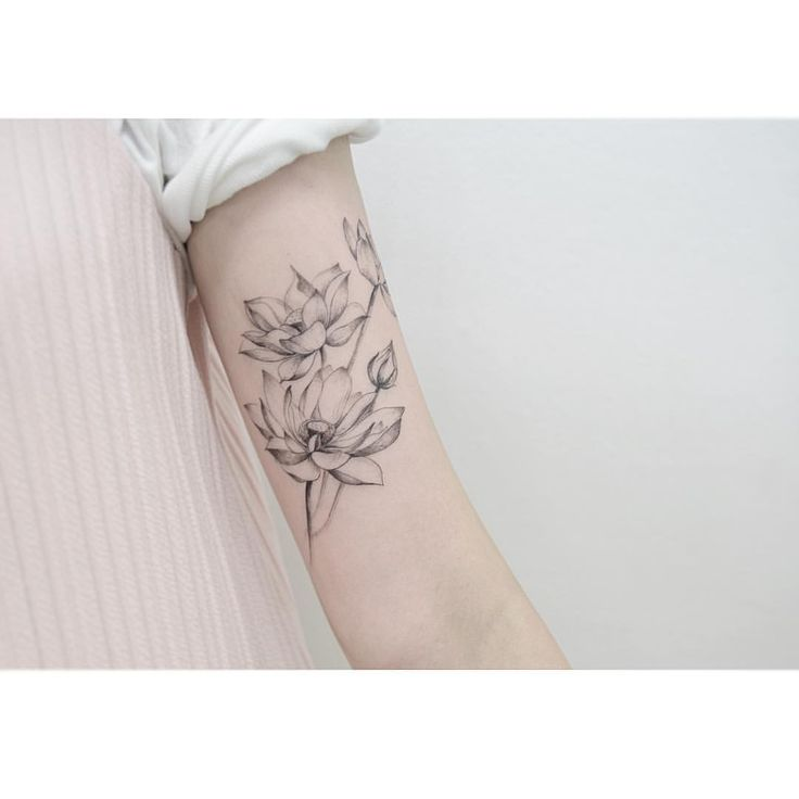 105 best images about tattoos on pinterest tribal for Lotus flower bomb tattoo