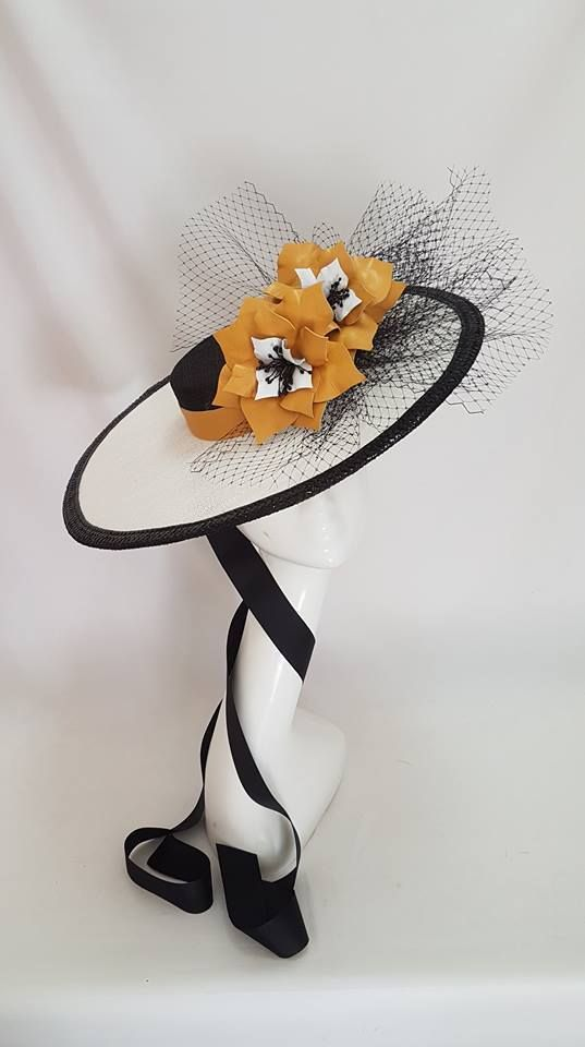 3622405aec9 MBM891 – Millinery By Mel. MBM891 – Millinery By Mel Sinamay Hats