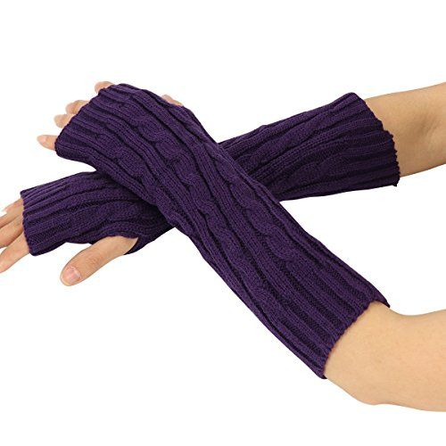 Huadduo Cactus UV Sun Protection Sleeves,Cooling Arm Sleeves For Men Women Long Arm Sleeve Glove