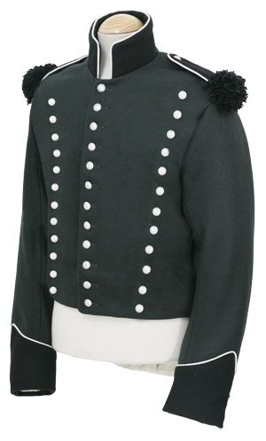95th Rifles Enlisted mans tunic (Reproduction)