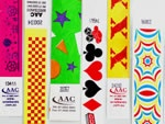 Huge Range of Pre-Patterned Tyvek only AUS$32.50 for 100 incl delivery