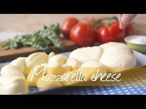 Video : Φτιάξτε αυθεντική μοτσαρέλα στο σπίτι | sidagi.gr