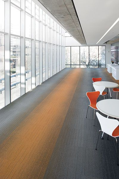 Mohawk Group - State of Mind Collection - Modular Carpet ...