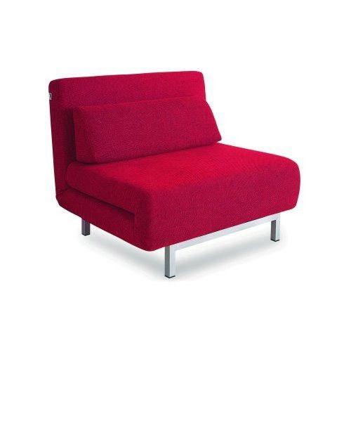 modern small futon