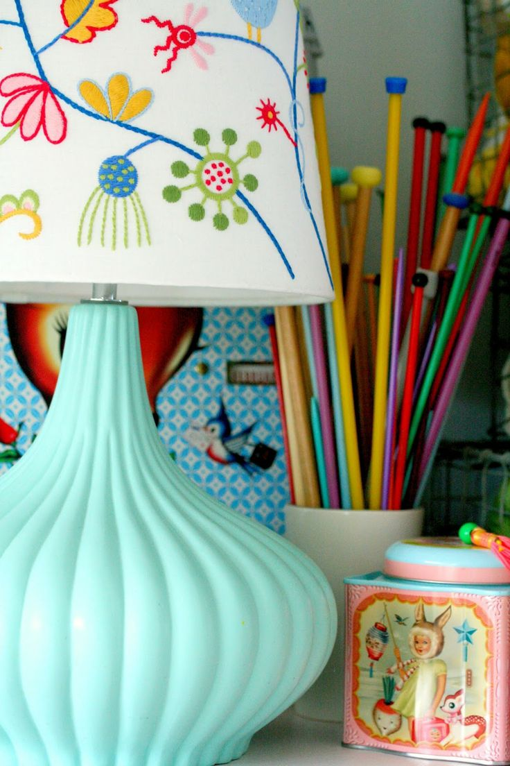 Coco Rose Diaries - LOVE this lampshade (and this blog). Can anyone tell me where it's from?? - Catie