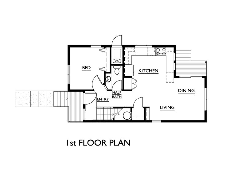 17 Best Images About Floor Plans On Pinterest Cottage