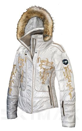 Luxusní bunda Emmegi Donna/C-P1 Ski jacket Emmegi