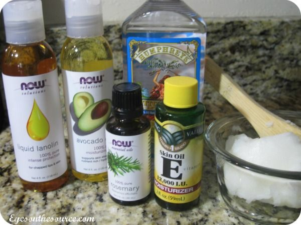 DIY Aftershave for your Dad or Hubby!