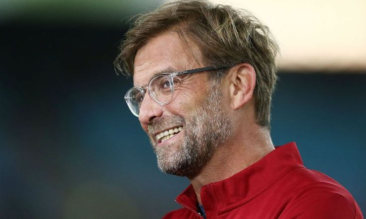 Stevie: Top players will want to work with Jürgen - Liverpool FC