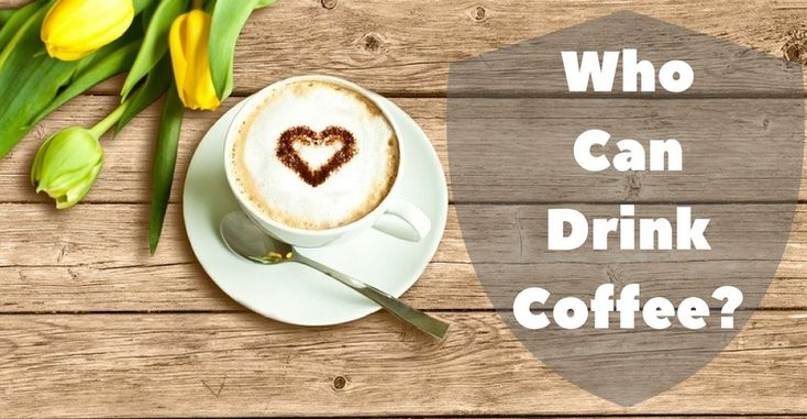 All about the various health effects of coffee, including can you drink coffee while pregnant or can kids drink coffee, among other issues.