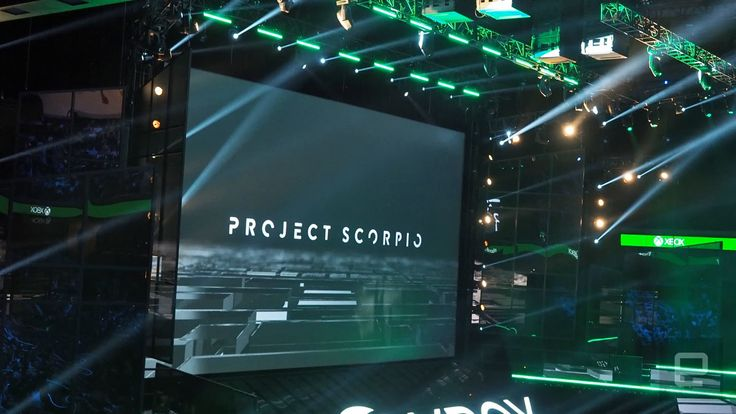 Learn about Project Scorpio's generous specs let game makers go wild http://ift.tt/2pudGo2 on www.Service.fit - Specialised Service Consultants.