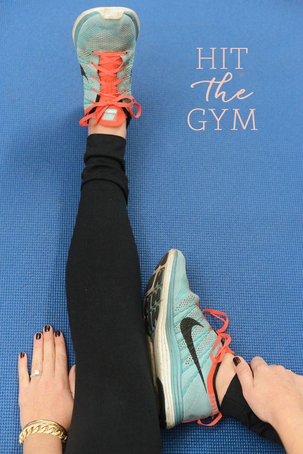 Workout Wear.
