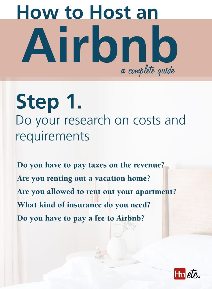 How To List Your Home On Airbnb A Complete Guide Airbnb Airbnb Host Indoor Entertaining