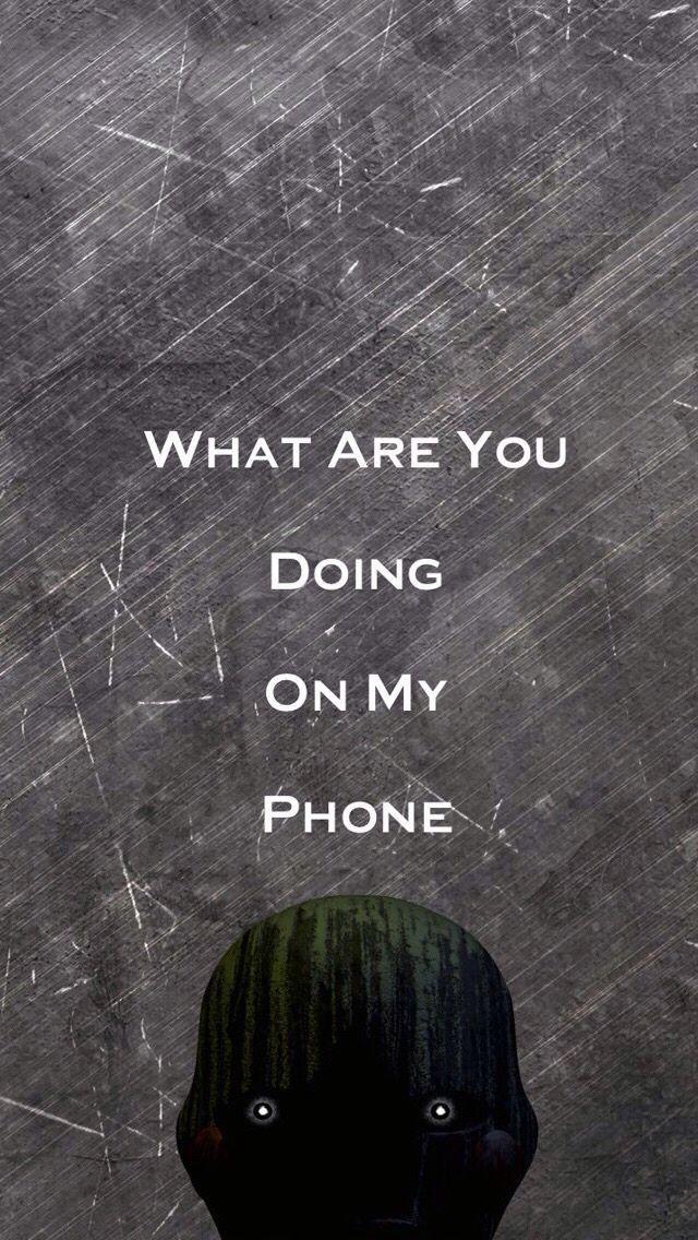 Funny Iphone Wallpaper Locks Phone Wallpapers