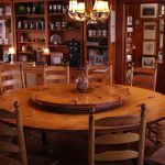 22 best Table images on Pinterest Dining rooms Kitchen tables
