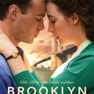 Brooklyn is an  Oscar-nominated film ,  a joint British-Canadian-Irish romantic drama adapted from the also critically acclaimed novel written by Irish author Colm Tóibín. Brooklyn premiered at the 2015 Sundance Film Festival to  critical acclaim.  The film was nominated for three Academy Awards: Best Picture, Best Actress, and Best Adapted Screenplay, and won the BAFTA Award for Best British Film.  Set in 1951 and 1952, this delightful film tells the  story of a young Irish woman's…