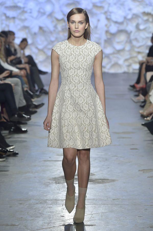 Bizuu + Gatta - wiosna 2015   #wiosna #kolekcja #sukienki #stylizacje #skarpetki #bizuu #gatta #collection #fashion_show #stockings #spring #fashion