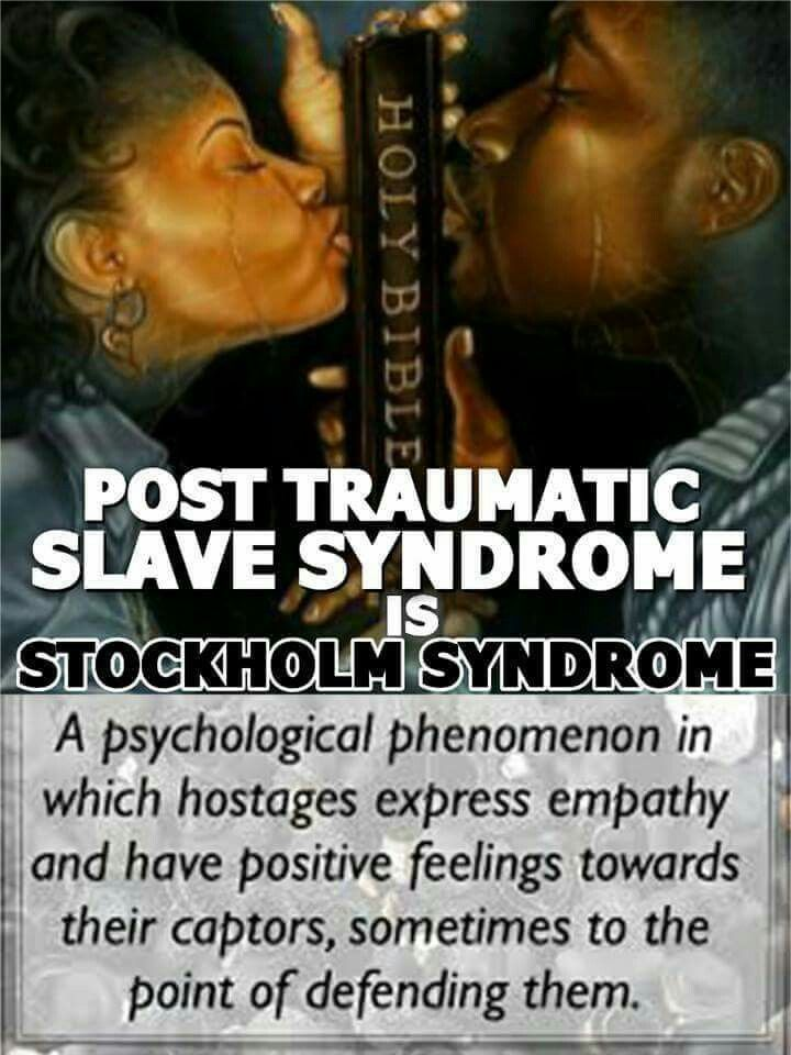 Black 'christians' - READ THE ENTIRE BIBLE, don't be offended by people who are TRYING to help you understand! It's a f'n scam! It condones slavery! They made black Americans SLAVES at the EXACT same time they made them 'christians' - Yet hey weren't even allowed to read...hmmm...does that make you wonder? THINK HARD! Your not stupid, educate yourself!!!!!!!