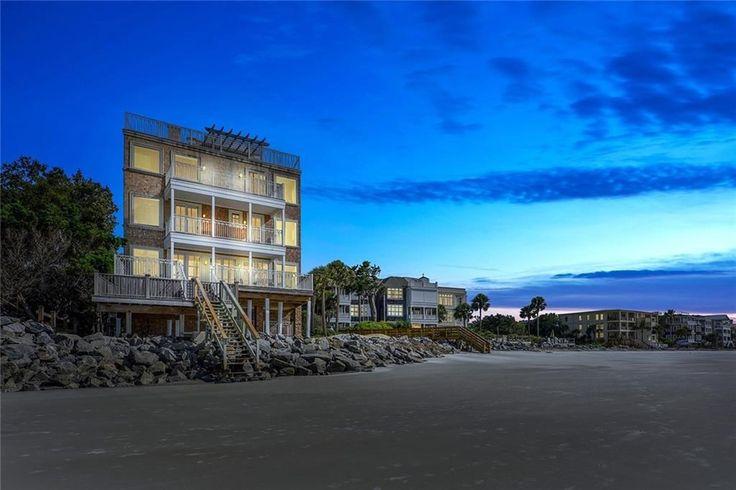 700 beachview dr saint simons island ga 31522 4 bed 5