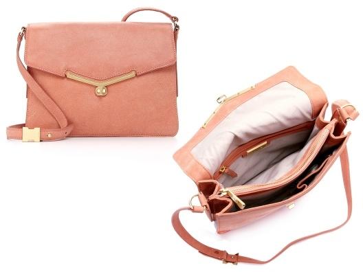 Botkier Valentina Shoulder Bag: Pink Colors, Fashion Design, Pale Pink, Bags Pur, Leather Shoulder Bags, Vintage Bags, Botkier Valentine, Valentina Shoulder, Rose Pur