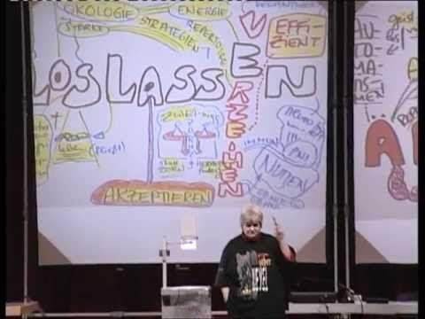 Vera F. Birkenbihl: (Teil 3 von 3) Anti-Ärger-Strategien