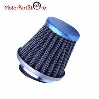 42mm Air Filter Cleaner for 70cc 90cc 110cc 125cc ATV Quad Chinese Dirt Pit Bike Go Kart Motorcycle Accessories *