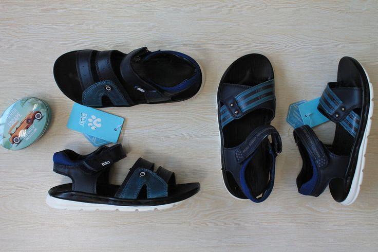 Кожаные стильные сандалии для мальчика#style-baby.com#сандалиинамальчика#подростковаяобувь#обувьлетняя#обувьдляальчика#