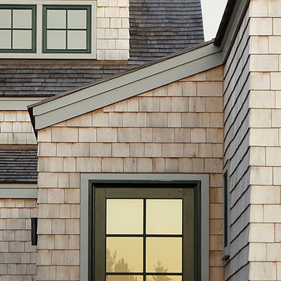 171 best images about cedar homes on pinterest cedar for Shingle style siding