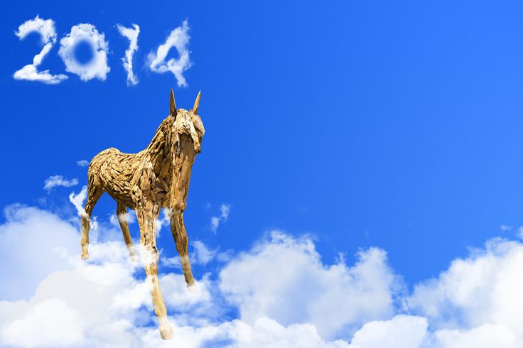 Year Of The Wood Horse Inside Track: 8 Actionable Insights For 2014