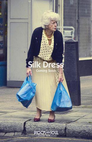 #silkdress