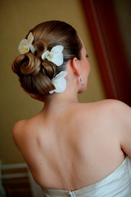 Wedding Hair, stunning!!