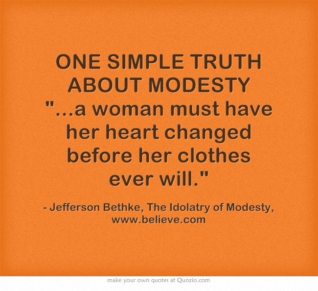The Way To A Woman Heart Quotes: Best 25+ Modesty Quotes Ideas On Pinterest