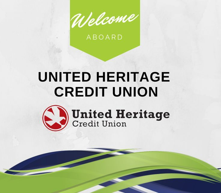 Warmest of welcomes to our newest customer United Heritage Credit Union​! Glad to have you on board.#membership #creditunioncommunity #formsprovider #oaktreebiz