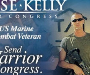 Super PAC Uses Tasteless Gun Images to Endorse GOP Candidate Jesse Kelly, Who is Running for Gabrielle Giffords' Seat  http://www.opposingviews.com/i/politics/2012-election/super-pac-uses-gun-images-endorse-gop-candidate-jesse-kelly