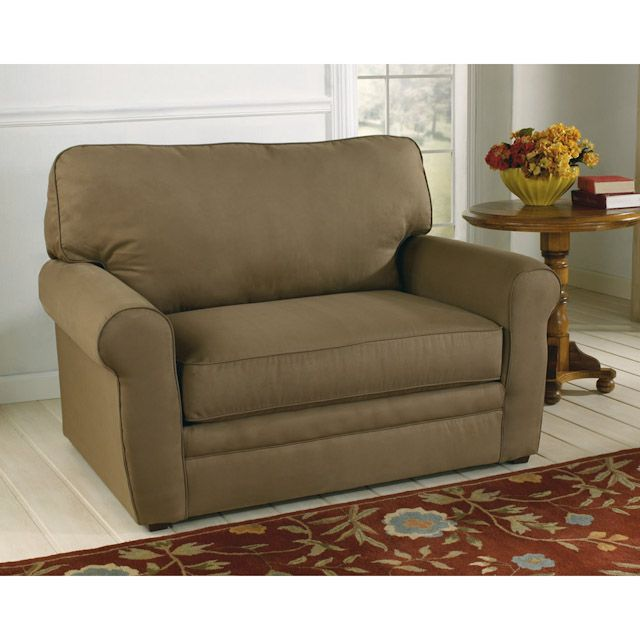 93 best Sleeper Chair images on Pinterest Full beds Guest room