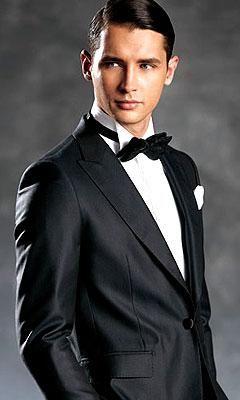Tailored Tuxedo http://www.tailor.com.au/tuxedos #tuxedo #bespoke #tailor #australia