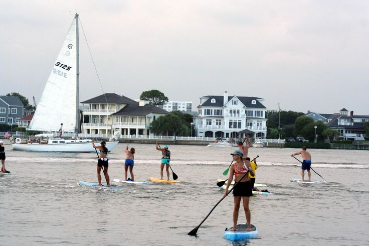 8 Best Carolina Paddleboard Co Images On Pinterest Galleries Beaches And Paddles