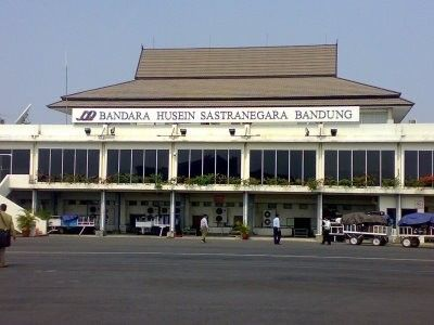 Sejarah Bandara Internasional Husein Sastranegara