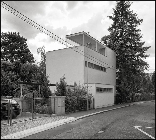 Ladislav Zak @ House Herain [1931-1932]   BaBa # 23   Flickr - Photo Sharing!