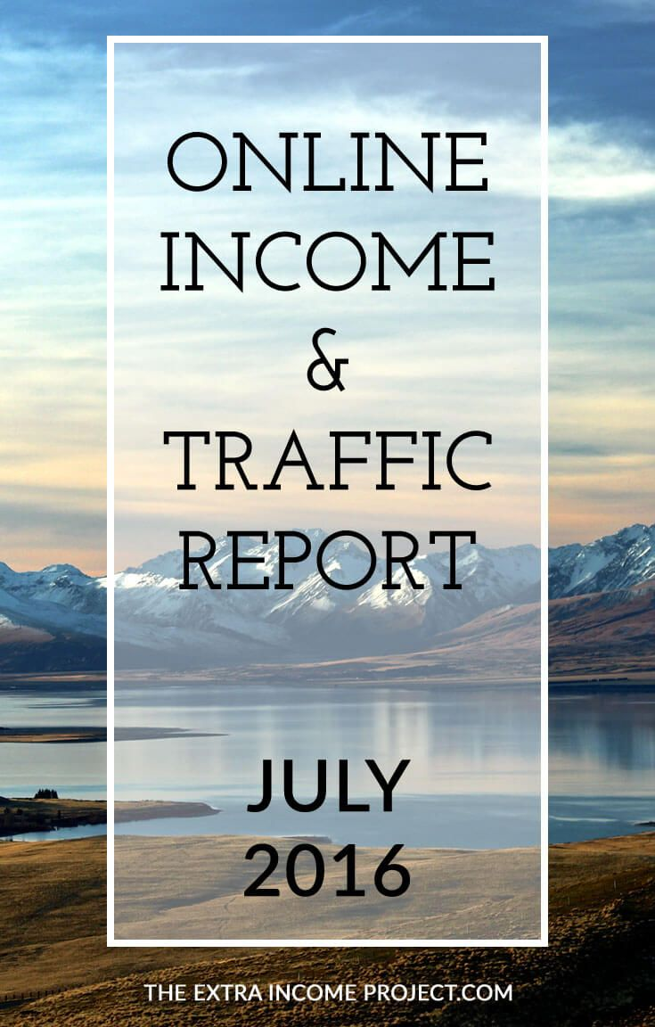This month has been positive. If you read my report last month you'll know that I had a bad month due to some personal challenges. These…