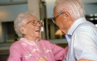 Thinking About Our Ageing Parents
